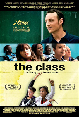 theclass_galleryposter