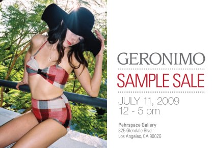 Geronimo-Spring-09-Sample-Sale-1
